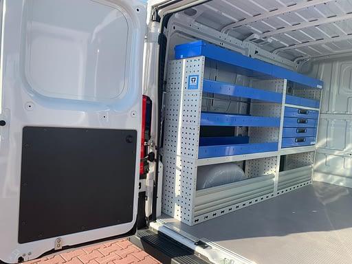 atelier mobile fiat Ducato
