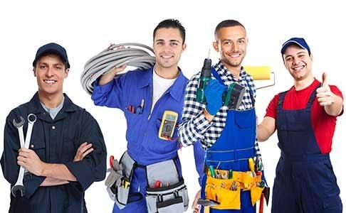 Bedrijfswageninrichting Team CTA afbeelding